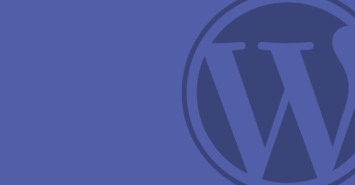 Mikä on WordPress julkaisujärjestelmä